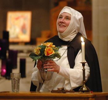 Sister Nancy Murray